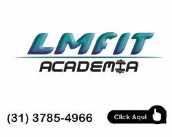 logo - Academias em BH